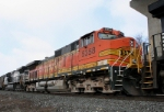BNSF 5358